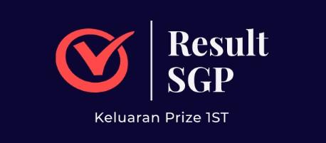 Hasil Result SGP Hari ini